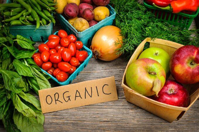 Is Organic Fruit & Veg Better For You?